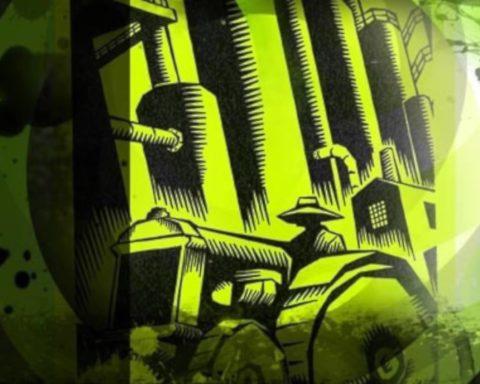 Green Anticapitalist Front webinar
