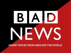 Bad News podcast logo