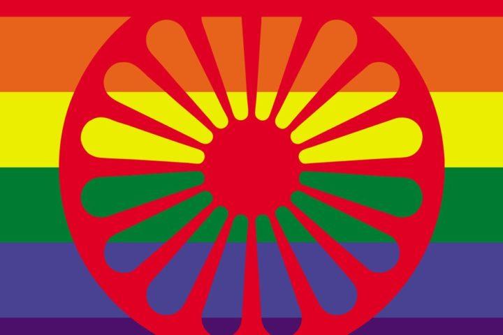 Traveller pride logo