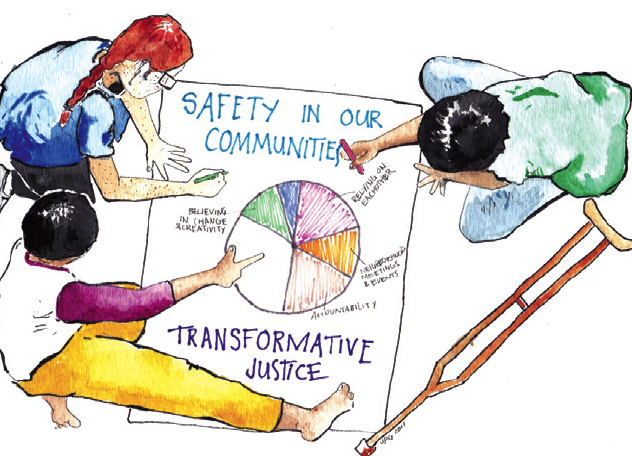 Safety in our communities