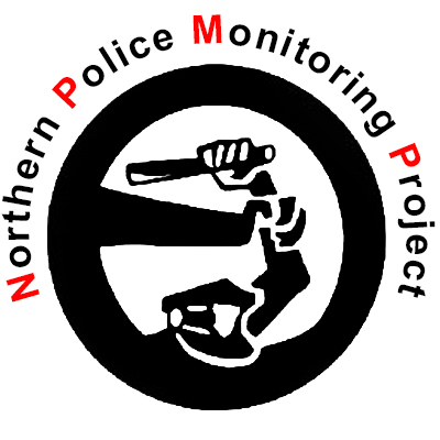 Northern Police Monitoring Project