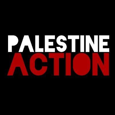 Palestine Action logo