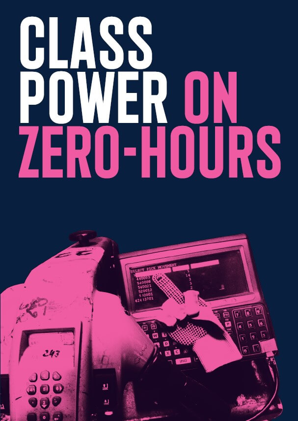 Class Power on Zero Hours