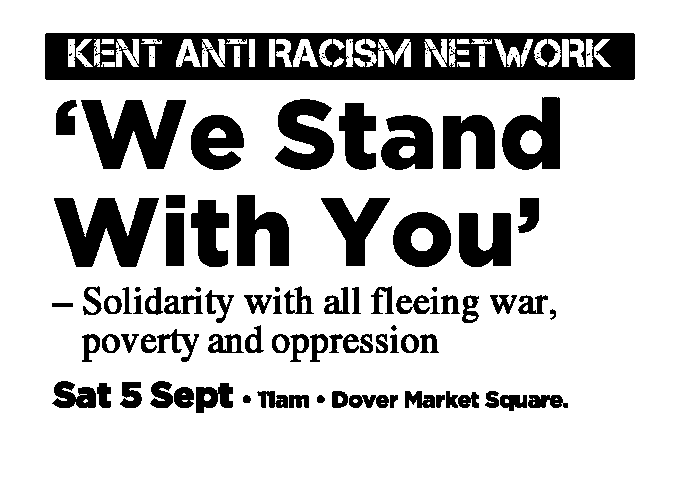 Demo 5th September