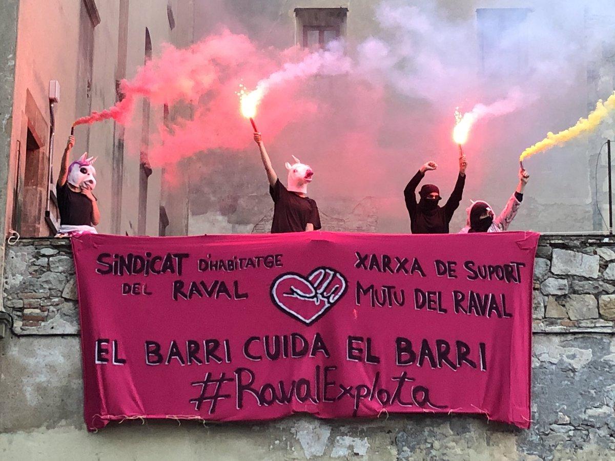 Mutual aid in Iberia