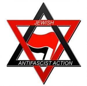 Jewish antifascist action