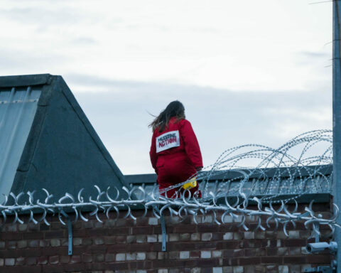 Stand with imprisoned activists: Take action to #ShutElbitDown