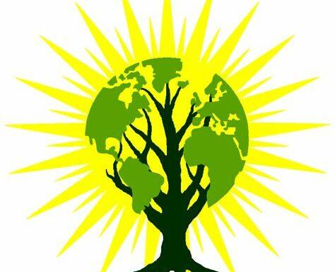 Logo of the internationalist commune