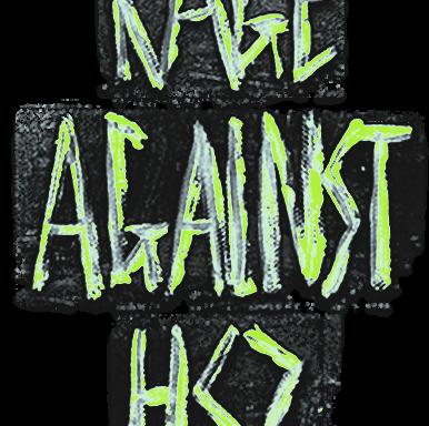 Rage Against HS2