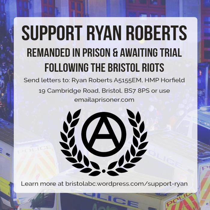Support Ryan